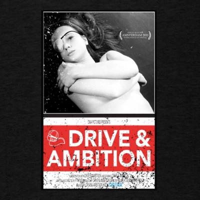 Drive & Ambition Slick Vick Tanktop Black 535x535