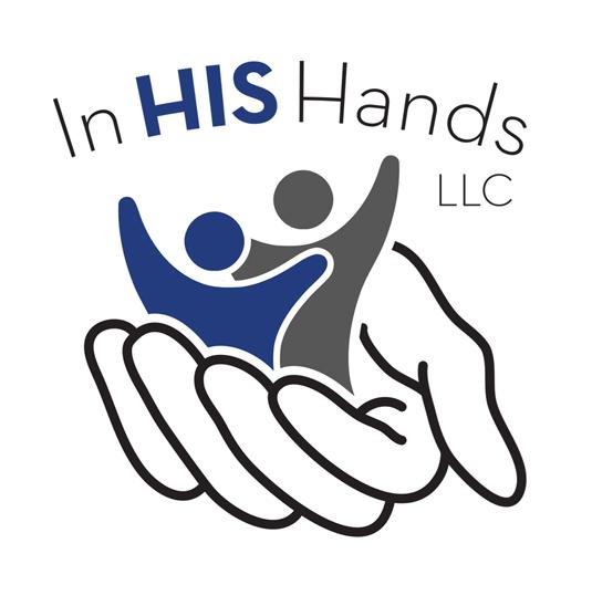 In His Hands LLC Logo 535x548