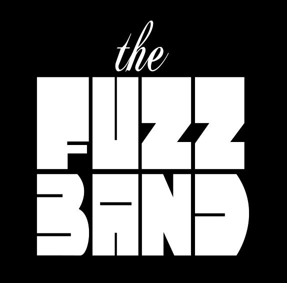 The Fuzz Band Logos 574x566