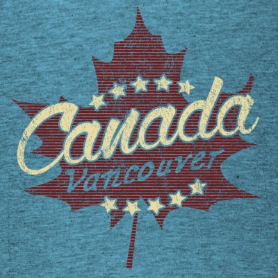 vancouver,canada canadian novelty t-shirt 535x535