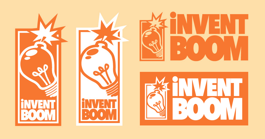Invent Boom Product Consultation Logo Collage Landscape 900x472