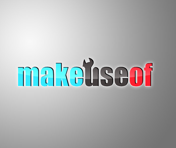 Make Use Of DIY website Logo 700x591