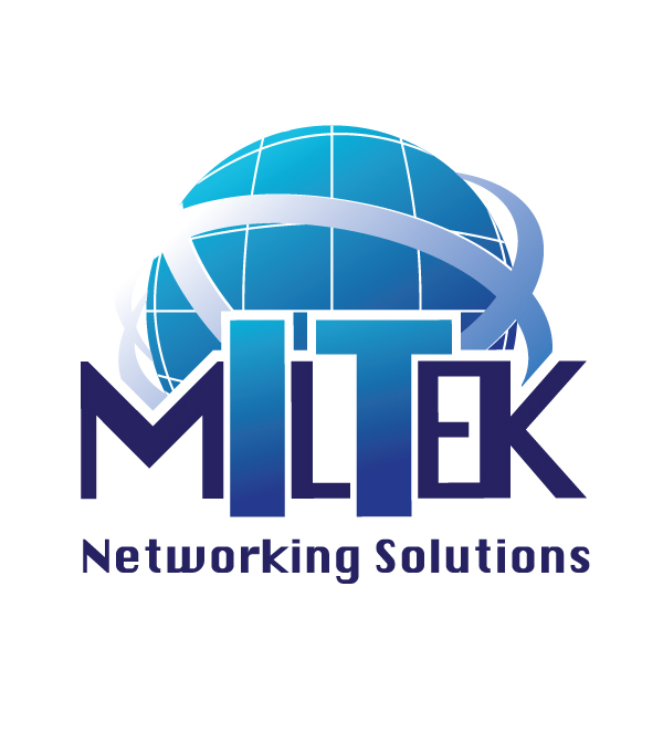 Miltek Networking Solutions Logo 600x663
