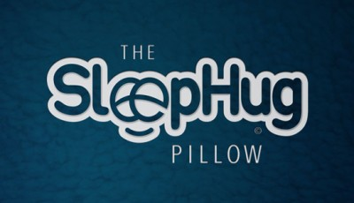 SleepHug Pillow Business Card 544x313