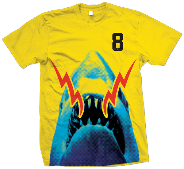 ate clothing sink or swim yellow tshirt 600x553
