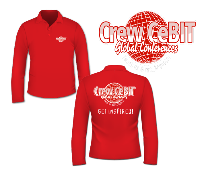 crew ce-bit global conferences long sleeve t-shirt design 725x623