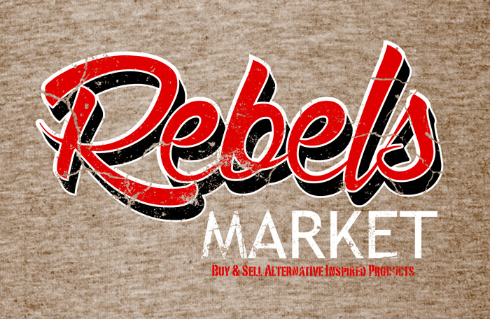 rebels market t-shirt design 700x456