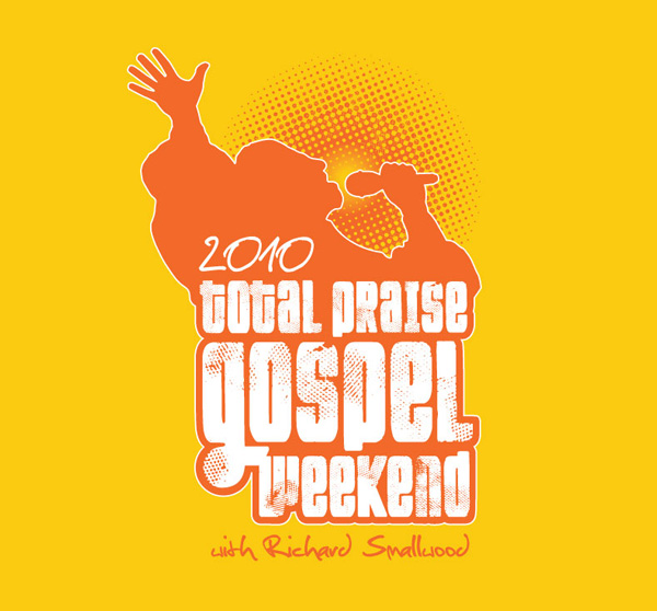 total praise gospel weekend logo 600x558