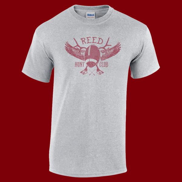 Jordan Reed Reed Hunt Club T-Shirt