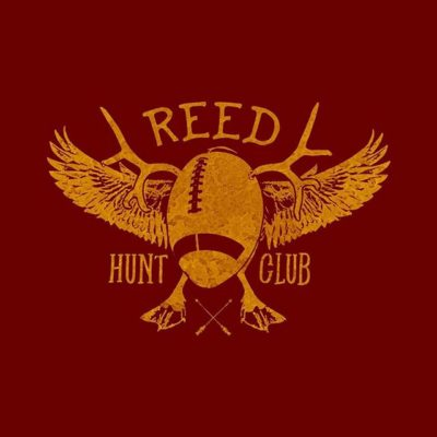 Jordan Reed Hunt Club T-Shirt