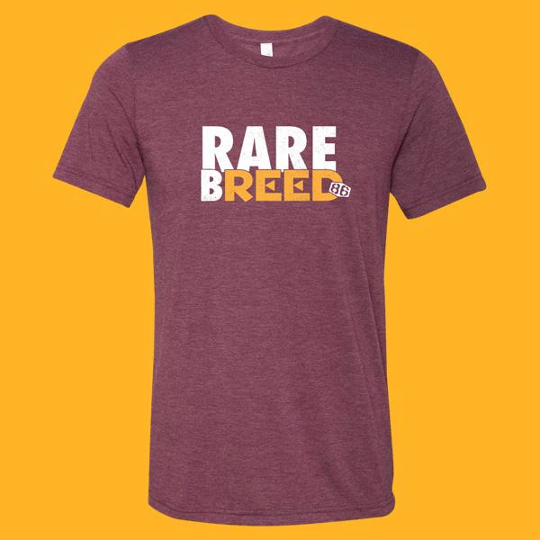 Jordan Reed Rare Breed T-Shirt