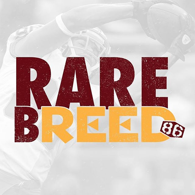 Jordan Reed Rare Breed T-Shirt