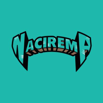 Nacirema Grizzlies Logo Flip