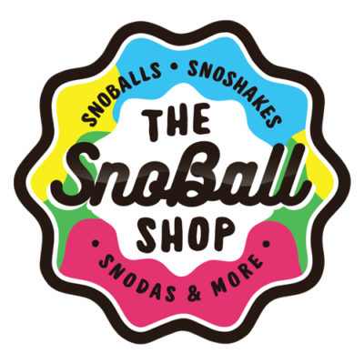 The Snoball Shop Logo