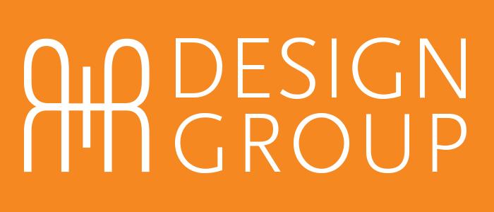 R+R Design Group Logo | FTWiNN